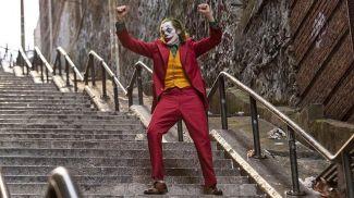 """Фото DC Films. Кадр из фильма """"Джокер"""""""