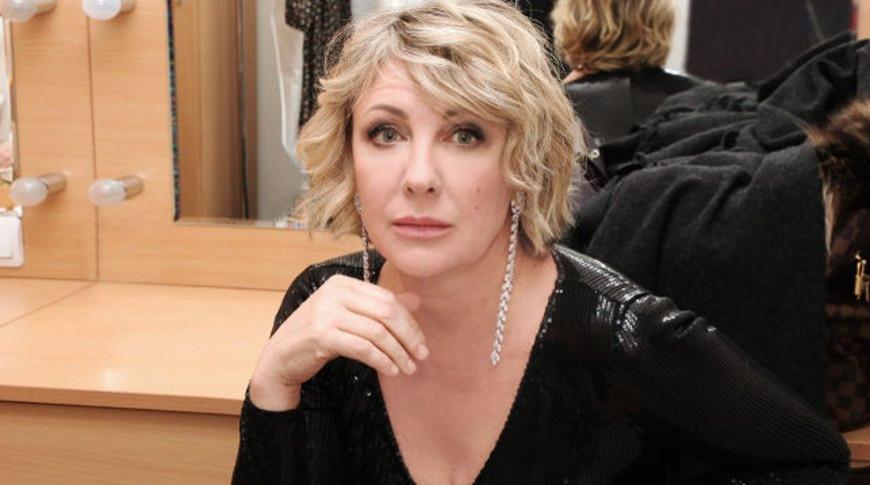 Елена Яковлева. Фото ТАСС