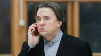 Константин Эрнст. Фото ТАСС