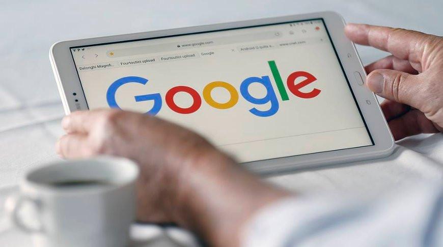 Google показал, что чаще всего в сети искали белорусы в 2019 году