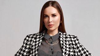 Юлия Михалкова. Фото из Instagram