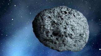 Фото из архива NASA