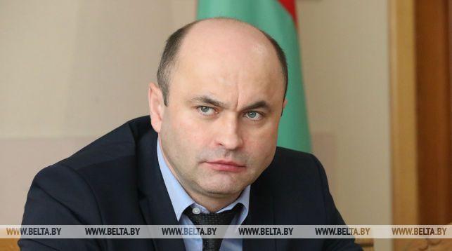 Александр Рогожник