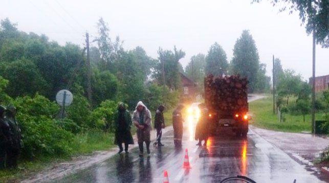 Фото УГАИ УВД Витебского облисполкома