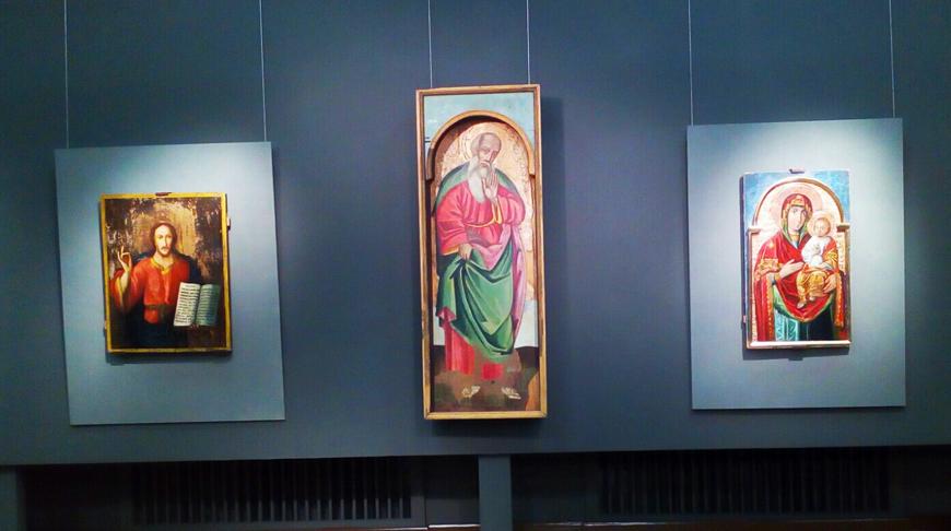 Фото предоставлено музеем