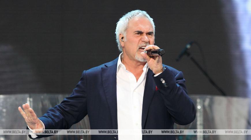 Валерий Меладзе. Фото из архива