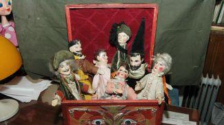 Фото Гродненского областного театра кукол