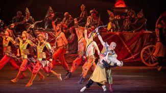 "Опера ""Князь Игорь"". Фото bolshoibelarus.by"