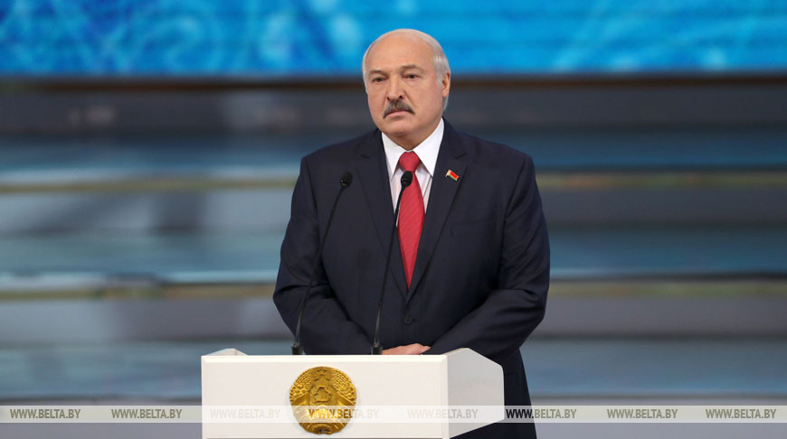 Лукашенко рассказал о желании России продавать Беларуси нефть выше мировых цен [В Мире]