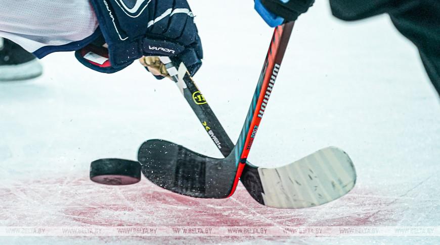 Безвизовый режим введен для участников и гостей ЧМ-2021 по хоккею в Минске