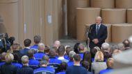 Обеспечите жизнь детям и внукам - Лукашенко призвал граждан развивать частные подворья на селе