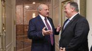 Лукашенко: Беларусь и ее народ готовы работать на стабильность и мир
