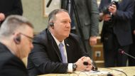 Помпео: в ближайшее время США назначат посла в Беларусь