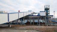 Завод по выпуску картона в Добруше начнет работу до конца года