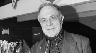 Борис Луценко. Фото из архива