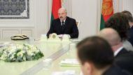 """""""Нас ожидают еще более сложные вещи"""" - Лукашенко предупреждает о нарастании угроз в белорусском медиаполе"""