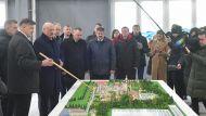 Лукашенко: государство должно получать отдачу от иностранных инвестиций