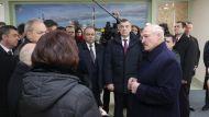 """Новый подход к рабочим поездкам Президента - в """"полях"""" работают и высшие должностные лица"""