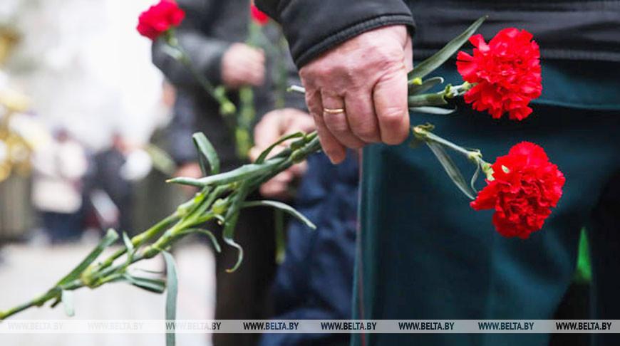 Лукашенко о воинах-интернационалистах: гордимся их мужеством и стойкостью