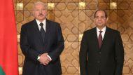 Египет планирует открыть посольство в Минске