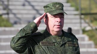 Игорь Король. Фото из архива