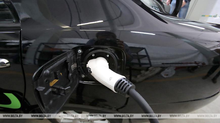 Электромобили освобождены от уплаты пошлины на допуск  к участию в дорожном движении