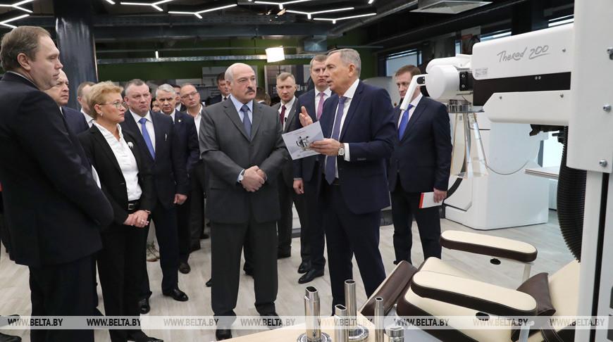 Лукашенко опогодных условиях: идеальные для сельхозработ