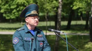 Геннадий Ласута. Фото из архива