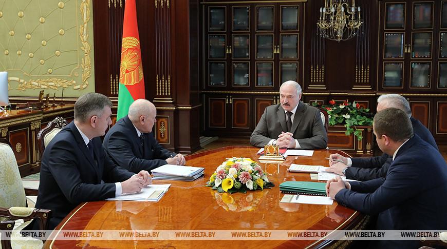Президенту внесли на рассмотрение проект указа о лесном хозяйстве