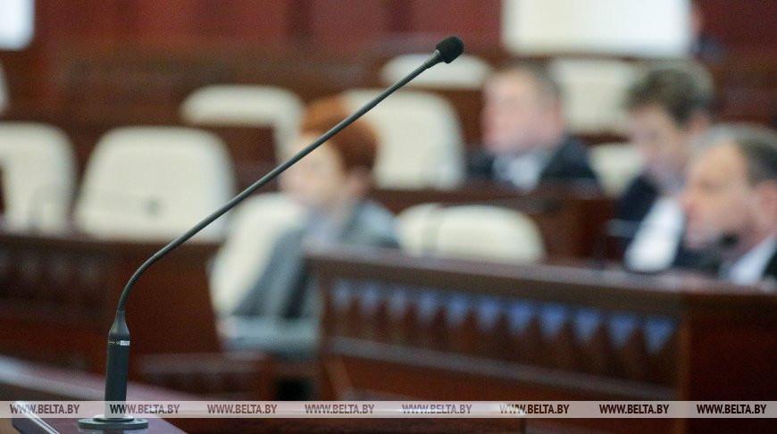 Президент принял решение о внесении в парламент проекта закона об амнистии к 75-летию Победы
