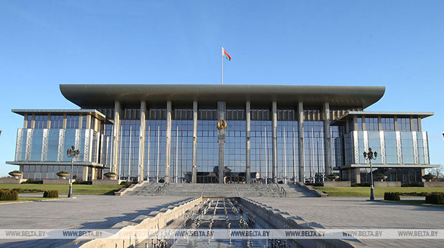 Лукашенко утвердил меры поддержки экономики в условиях неблагоприятного воздействия мировой эпидситуации