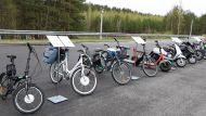 Белорусские предприятия сориентируют на производство недостающих отечественных компонентов для электротранспорта