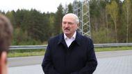 Лукашенко приглашает глав других государств приехать в Минск на парад Победы