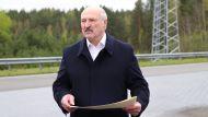 Лукашенко: люди наши - молодцы, а старики - ну просто красавцы