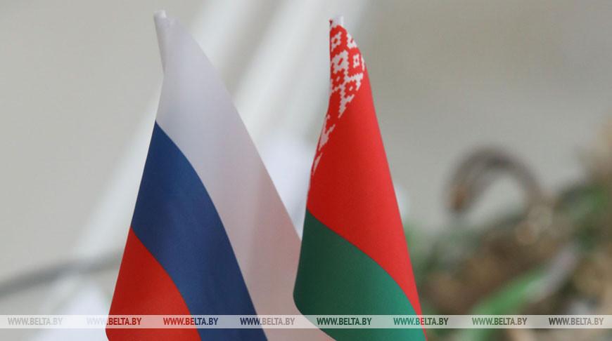 Лукашенко и Путин обсудили весь спектр наиболее актуальных вопросов двусторонних отношений
