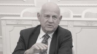 Янез Кочианчич. Фото из архива