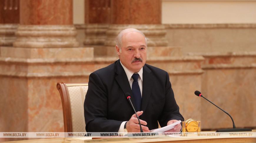 «Они без работы не останутся, они не враги» — Лукашенко о тех, кто не попадет в новый состав правительства