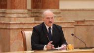 """""""Они без работы не останутся, они не враги"""" - Лукашенко о тех, кто не попадет в новый состав правительства"""