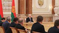 """""""Мы выдержим и победим"""" - Лукашенко ориентировал правительство на преодоление современных вызовов"""