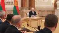 Лукашенко: главная цель системы госорганов - обеспечить устойчивый экономический рост