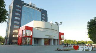 Белорусско-Российский университет, на базе которого пройдет встреча с активом Могилевской области