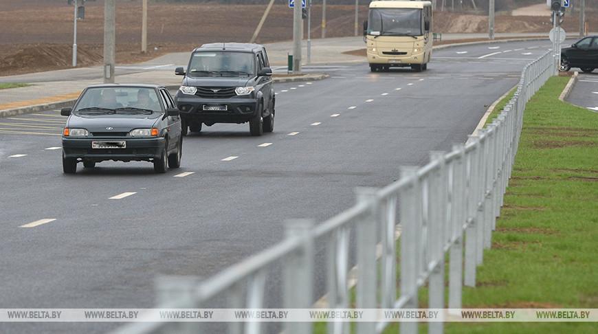 Лукашенко обратил внимание на необходимость ограждений между встречными полосами на магистралях
