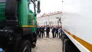Лукашенко: в ближайшие 2-3 года необходимо решить проблему сбора и переработки бытового мусора