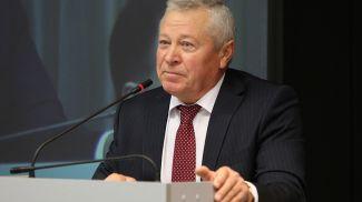 Петр Маманович. Фото из архива