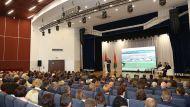 Лукашенко: я хочу, чтобы у каждого белоруса был клочок земли