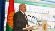 Лукашенко: мы в Беларуси не стали ломать то, что было