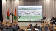 """""""Как говорят в народе, справдилось"""" - Лукашенко о своем прогнозе в условиях пандемии"""