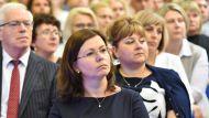 Лукашенко: зарплаты профессорско-преподавательского состава в течение пятилетки доведут до 150% от средней по стране