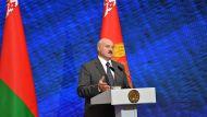 Лукашенко: удаленное обучение не заменит живую лекцию или общение в студенческой группе