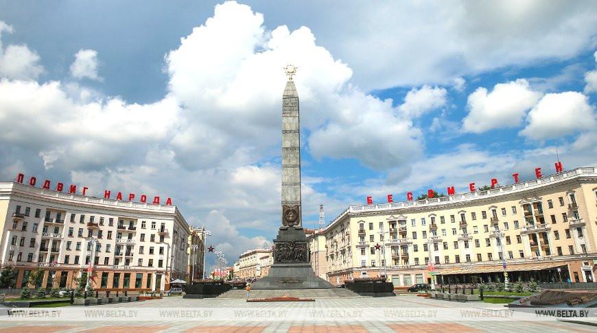 Мировые лидеры поздравляют Лукашенко и белорусский народ с Днем Независимости